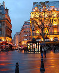 Latin Quarter and St. Germain Walking Tour