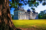 Load image into Gallery viewer, Cheverny castle in the Loire Valley.
