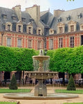 Marais and Hotel de Ville Walking Tour