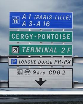 Paris Tours & Activities - Paris Airport Transfer