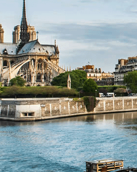 Paris Tours & Activities - Paris Champagne Cruise