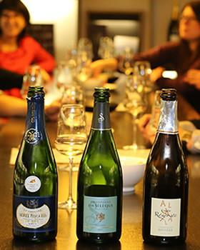 Paris Tours & Activities - Paris Champagne Tasting Lunch