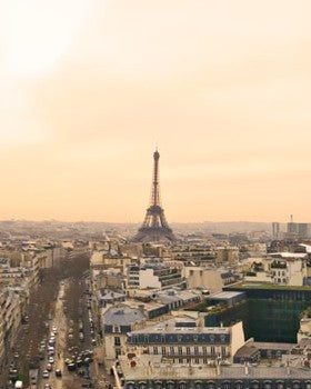 Paris Tours & Activities - Private Tour Of Paris By Car
