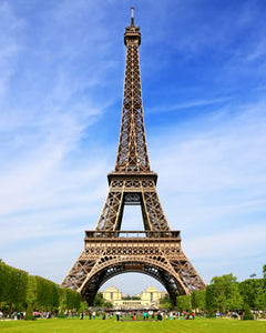 7-Day, 6-Night Paris Vacation Package