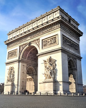 Paris in a Day Walking Tour
