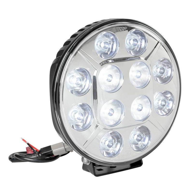 Faro a Led Chrome-Orion