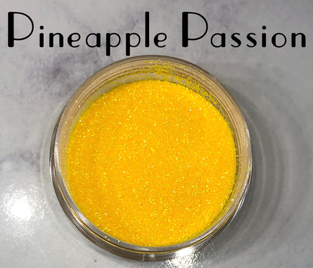 Pineapple Passion
