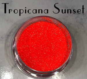 Tropicana Sunset