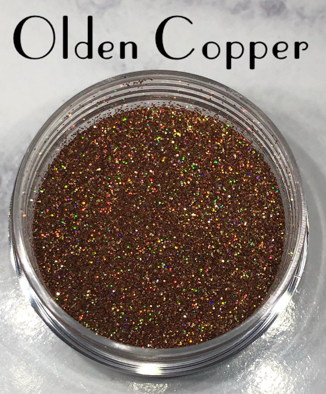 Olden Copper