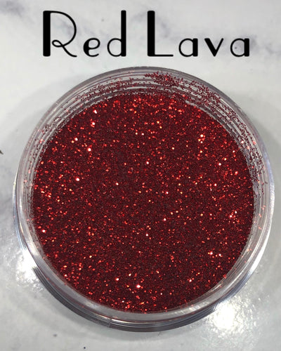 Red Lava