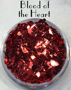 Blood of the Heart