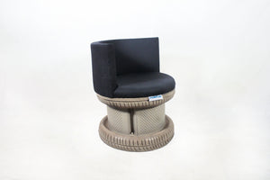 Classic Rubber Armchair