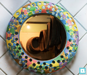 Technicolors Mirror