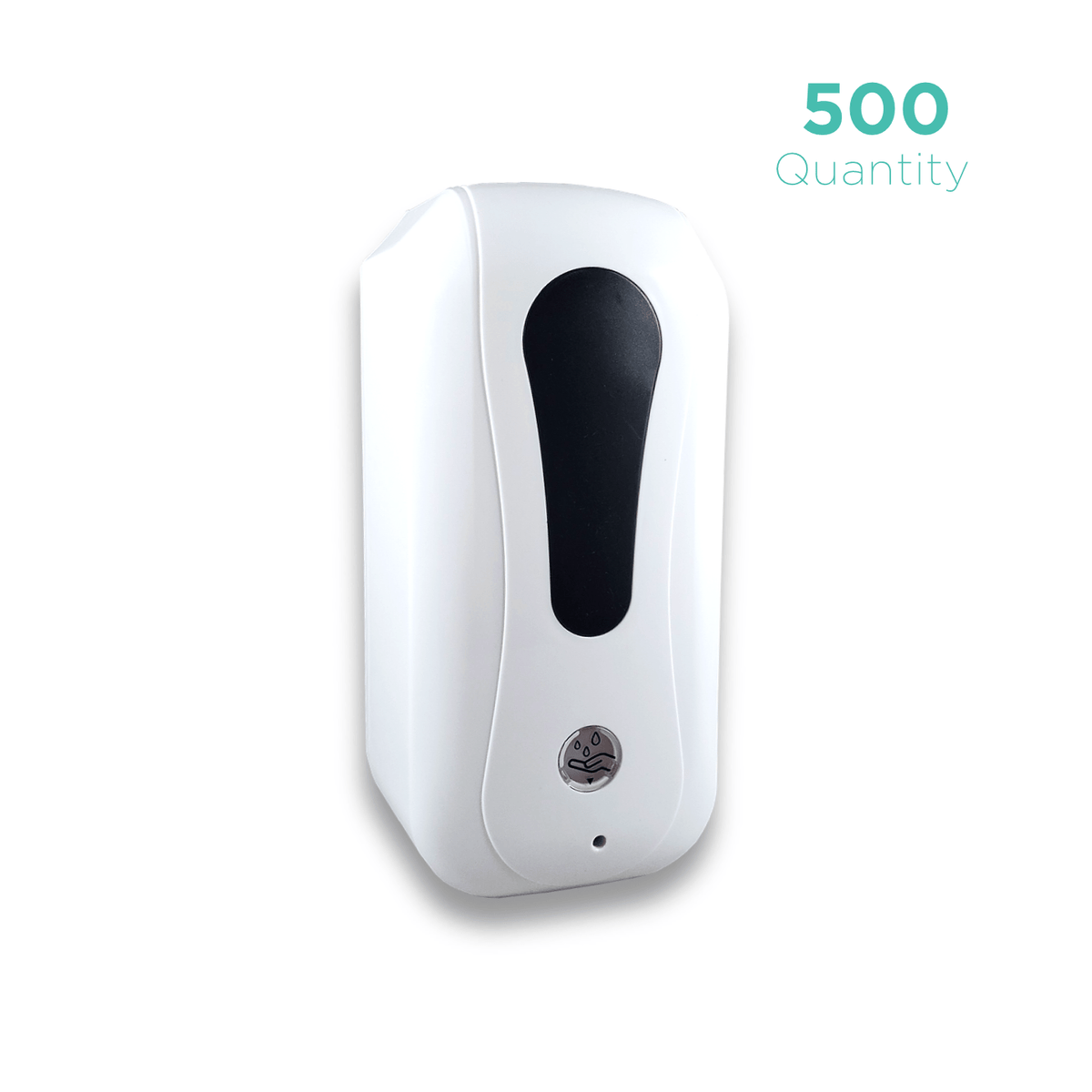 Touchless Automatic Hand Sanitizer Dispenser - 500PCS