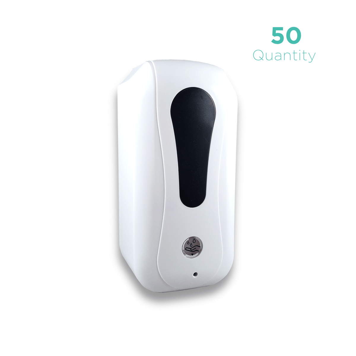 Touchless Automatic Hand Sanitizer Dispenser - 50PCS