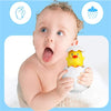 """Eggselent"" Fun Baby Bathtime Toy"