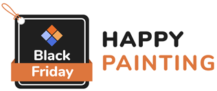 Happy Painting Store