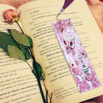 Bookmark Butterfly Paris