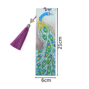Bookmark Peacocktail