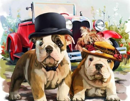 British Bulldogs
