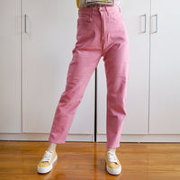 Candy Mom Jeans (2 Colors)
