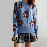 Daisy Sweater (4 Colors)