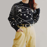 Galaxy Sweater (5 Colors)
