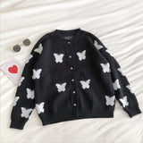 Butterflies On Repeat Cardigan (3 Colors)