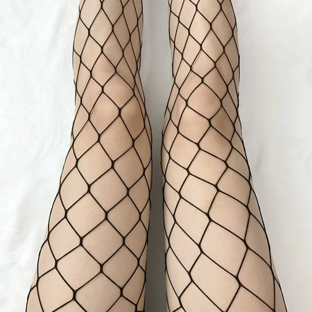 Fishnet Tights (3 Sizes)