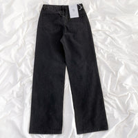 Butterfly Magic Jeans (Black)