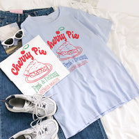 Cherry Pie Shirt (4 Colors)