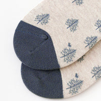 Forest Bear Sock Set (2 Colors)