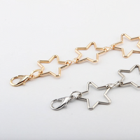 Star Chain Belt (2 Colors)
