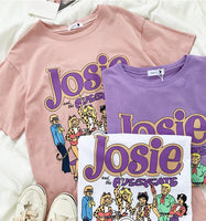 Josie And The Pussycats Shirt (3 Colors)