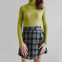 Basic Turtleneck Sweater (15 Colors)
