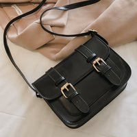 Mini Satchel Crossbody Bag (3 Colors)