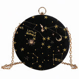 Constellation Circle Bag (3 Colors)