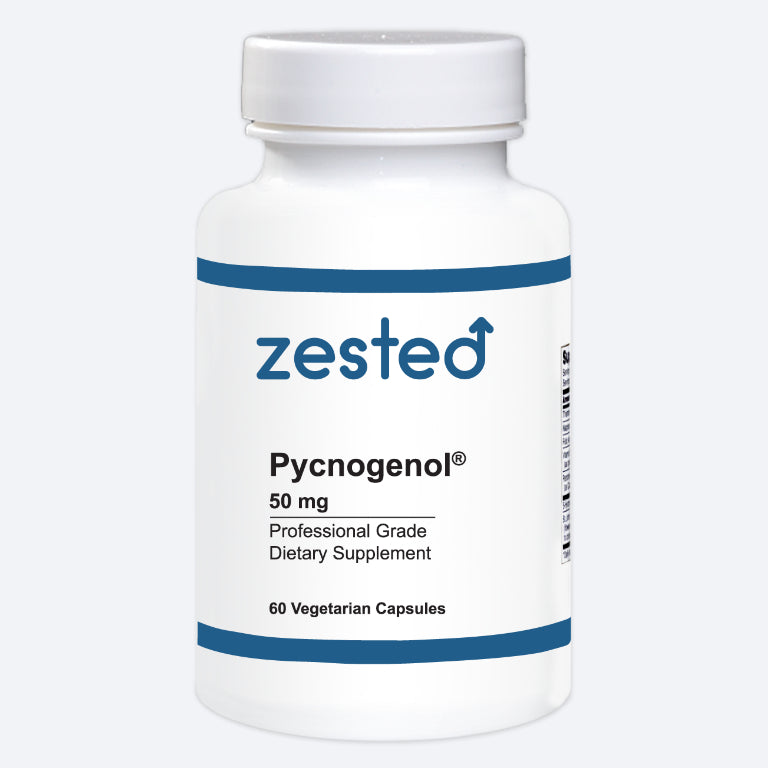 Pycnogenol® Herbal Extract - 50mg