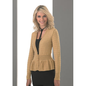 Stylecraft Pattern 8689: Jacket