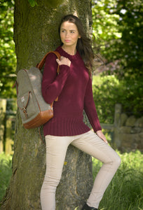 Stylecraft Pattern 9079: Sweater