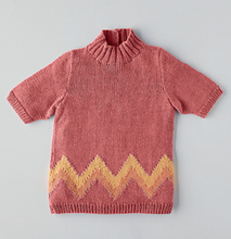 Load image into Gallery viewer, Sirdar Pattern 2545: Sweater