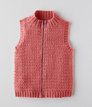 Load image into Gallery viewer, Sirdar Pattern 2534: Gilet & Hooded Gilet