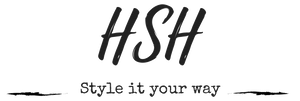 hsh beauty logo - style it your way
