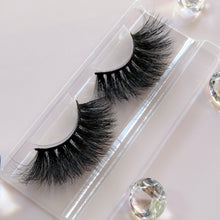Load image into Gallery viewer, flare up mega mink lashes 25mm_hshbeauty nz