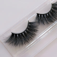 Load image into Gallery viewer, best long mink lashes for dramatic makeup_hsh beauty