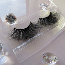 Load image into Gallery viewer, Irresistible Luxury Mega Mink Lashes_hshbeauty nz