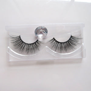 beautiful vegan lashes for dating night out