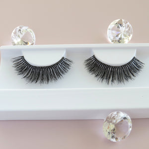 Radiant human hair lashes_hshbeauty