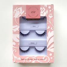 Load image into Gallery viewer, Classic Lashes Set - 3 Pairs