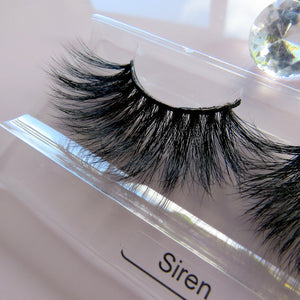 siren beauty faux lash for smoky eyes brazil